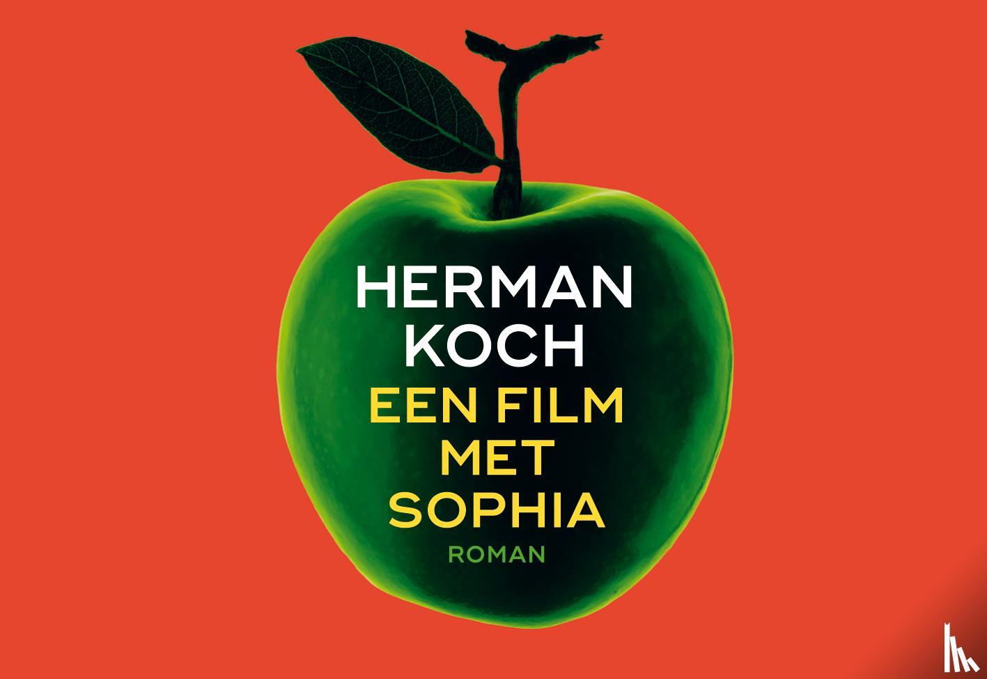 Koch, Herman - Een film met Sophia