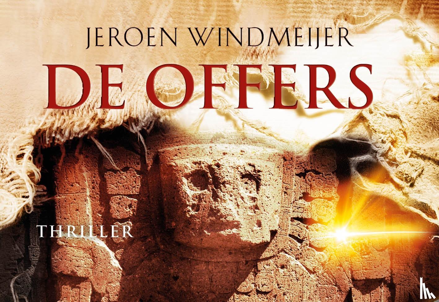 Windmeijer, Jeroen - De offers