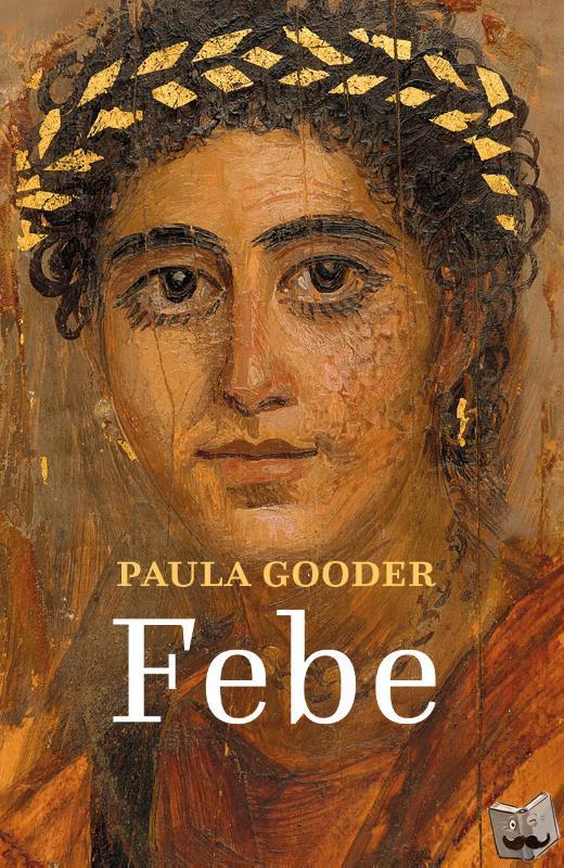 Gooder, Paula - Febe