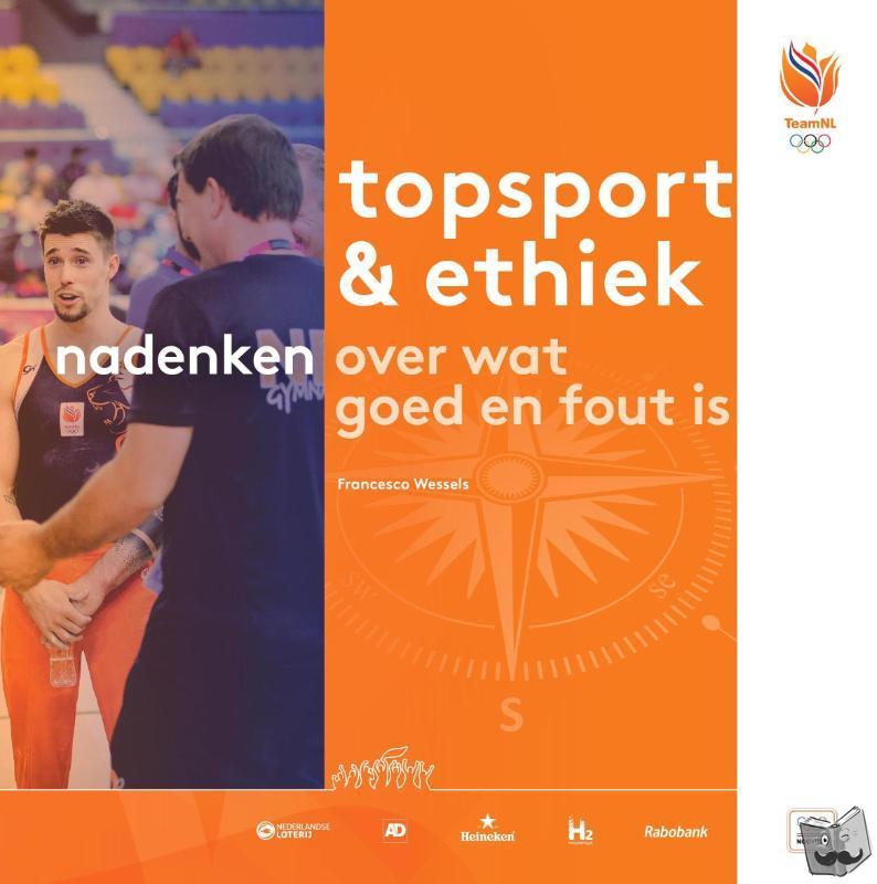 Wessels, Francesco - Topsport & ethiek