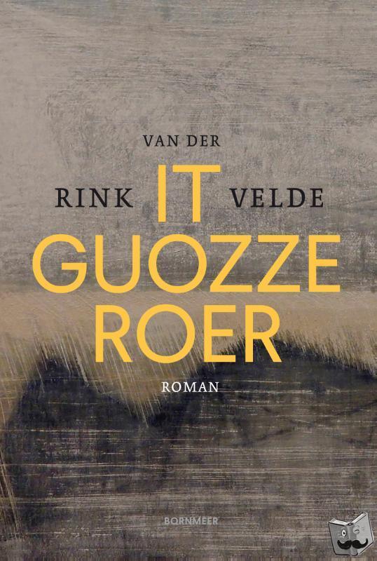 Velde, Rink van der - It Guozzeroer