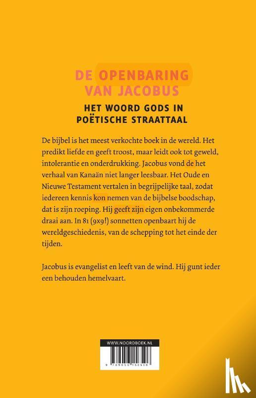 Jacobus - De Openbaringen van Jacobus