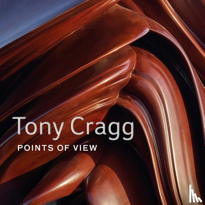 Steenbruggen, Han, Wood, Jon - Tony Cragg