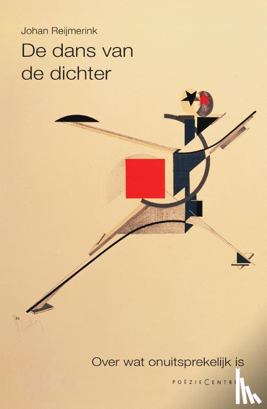 Reijmerink, Johan - De dans van de dichter