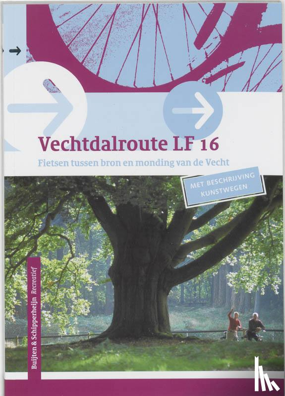 - LF16 Vechtdalroute