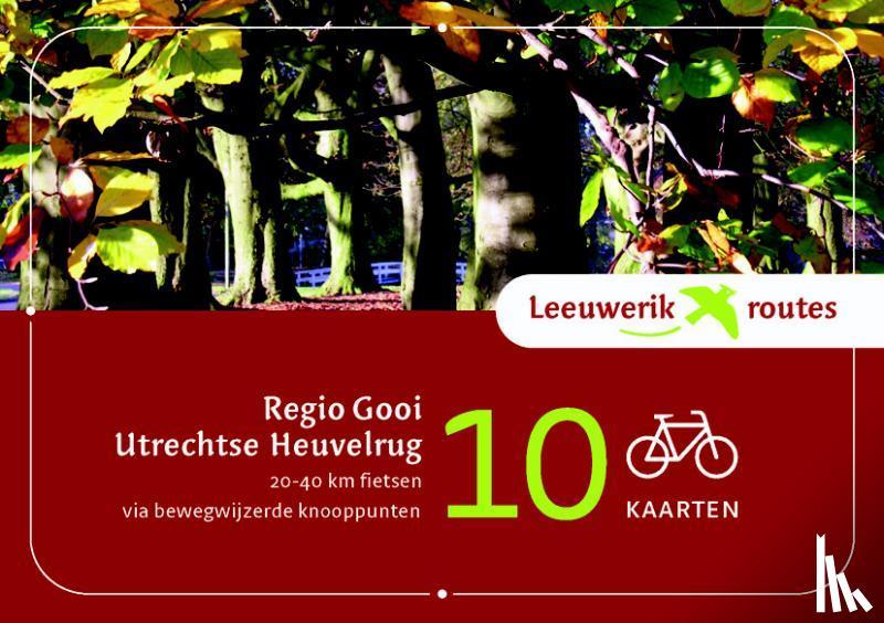 Mönch, Diederik - Regio Gooi Utrechtse Heuvelrug