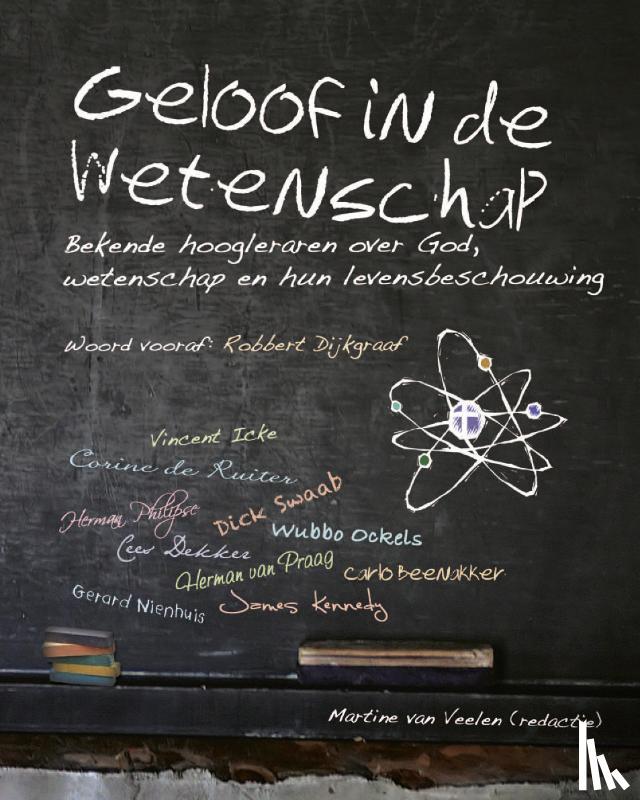 - Geloof in de wetenschap