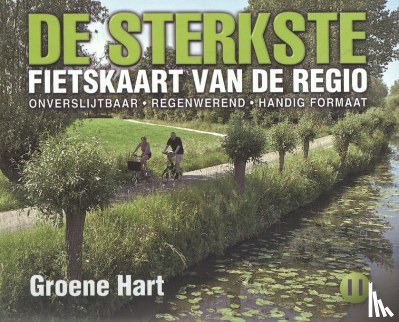 Eberhardt, John - Groene Hart