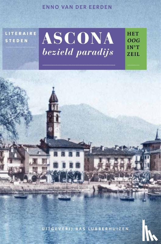 Eerden, Enno van der - Ascona