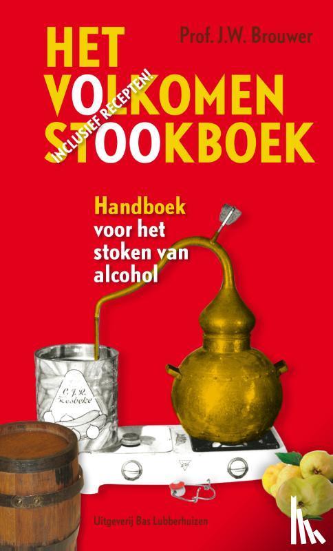 Brouwer, J.W. - Volkomen stookboek