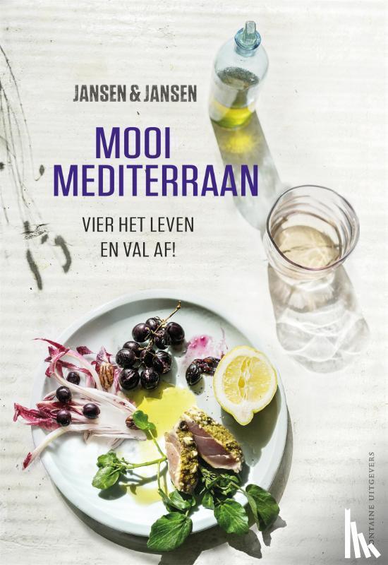 Jansen, Janine, Jansen, Annemieke - Mooi mediterraan