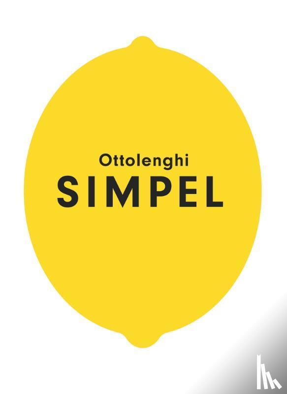 Ottolenghi, Yotam - Simpel