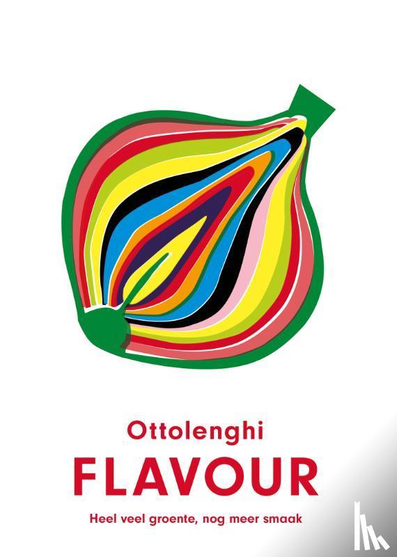 Ottolenghi, Yotam - Flavour