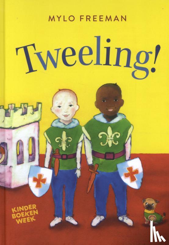 - Tweeling!