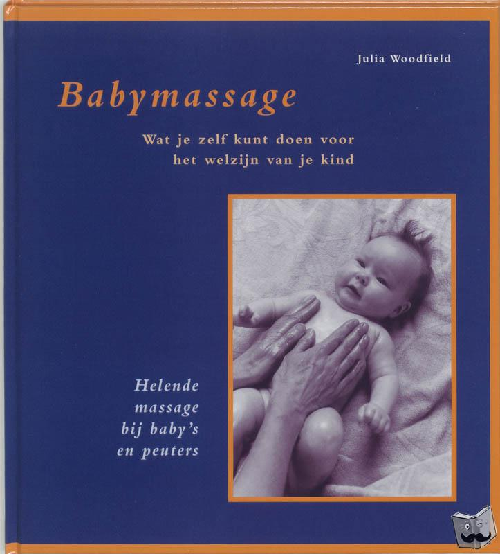 Woodfield, J. - Babymassage