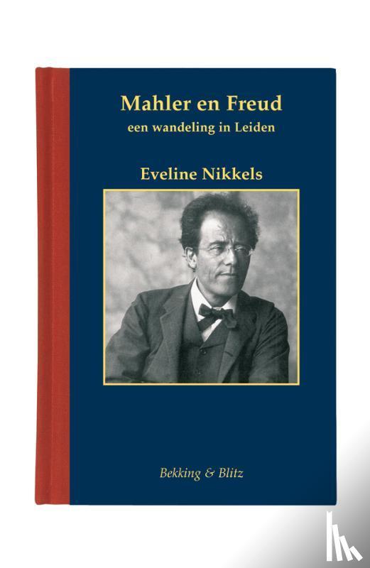 Nikkels, Eveline - Mahler en Freud