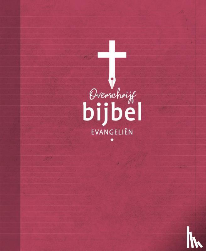 - Overschrijfbijbel Evangeliën
