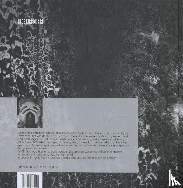 Kraaijeveld, Frank - Rhythm and Rhyme