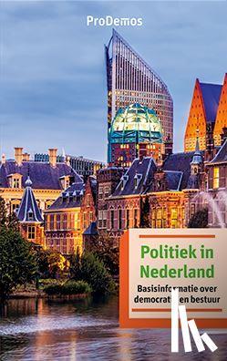 Ramkema, Harm - Politiek in Nederland