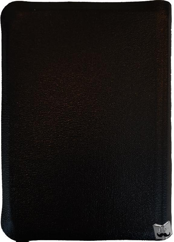 - Micro Statenvertaling Zwart kunstleer kleursnee index