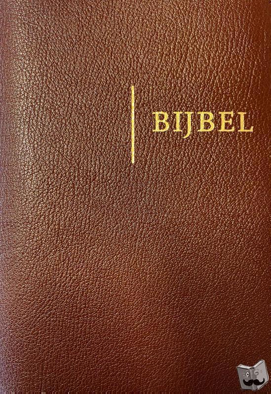 - Bijbel HSV    Probeer bij uitgever