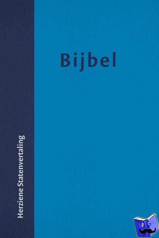 - Bijbel hardcover (HSV) - 12x18 cm