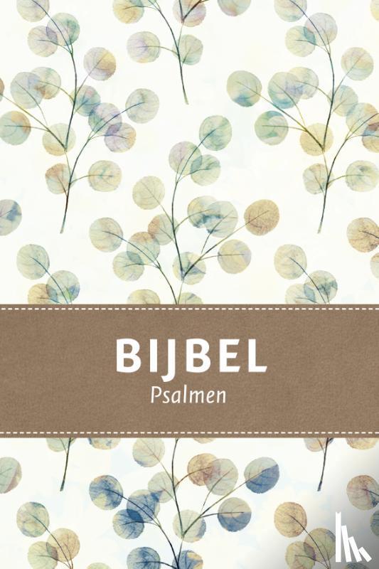 - Bijbel (HSV) met Psalmen - hardcover print