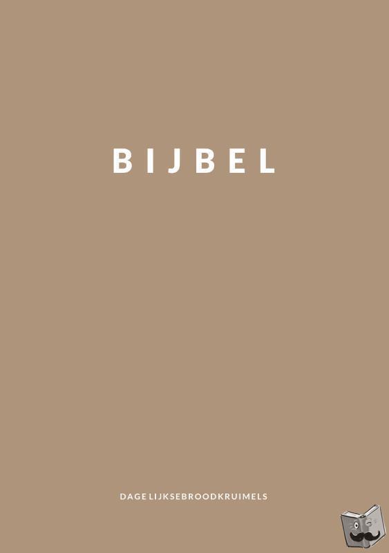 - Bijbel DagelijkseBroodkruimels