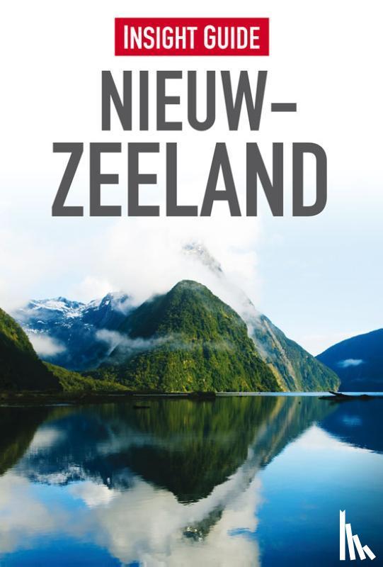 - Nieuw-Zeeland