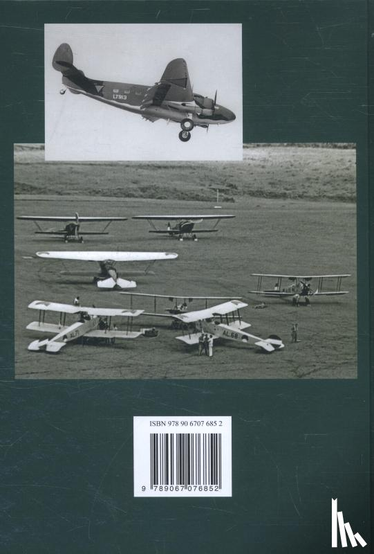 Boer, P.C. - Aircraft of the Netherlands East Indies Army Aircraft