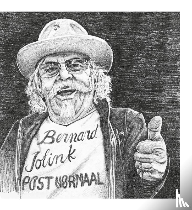 Jolink, Bernard - Post Normaal