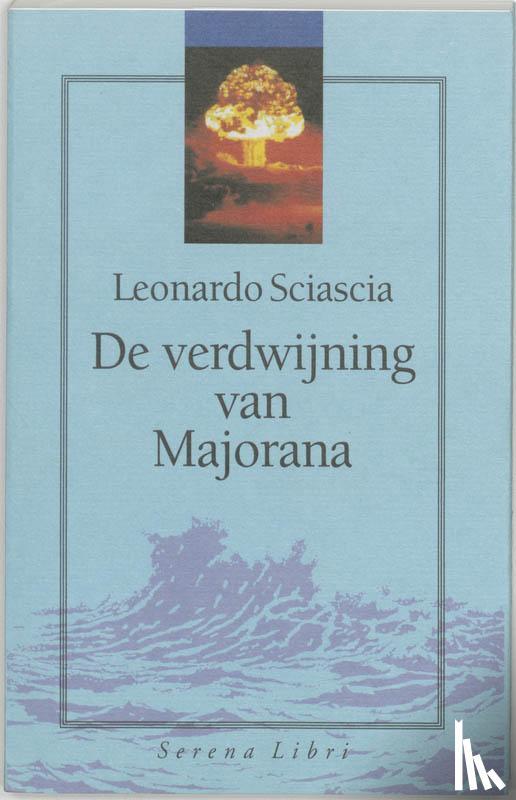 Sciascia, L. - De verdwijning van Majorana