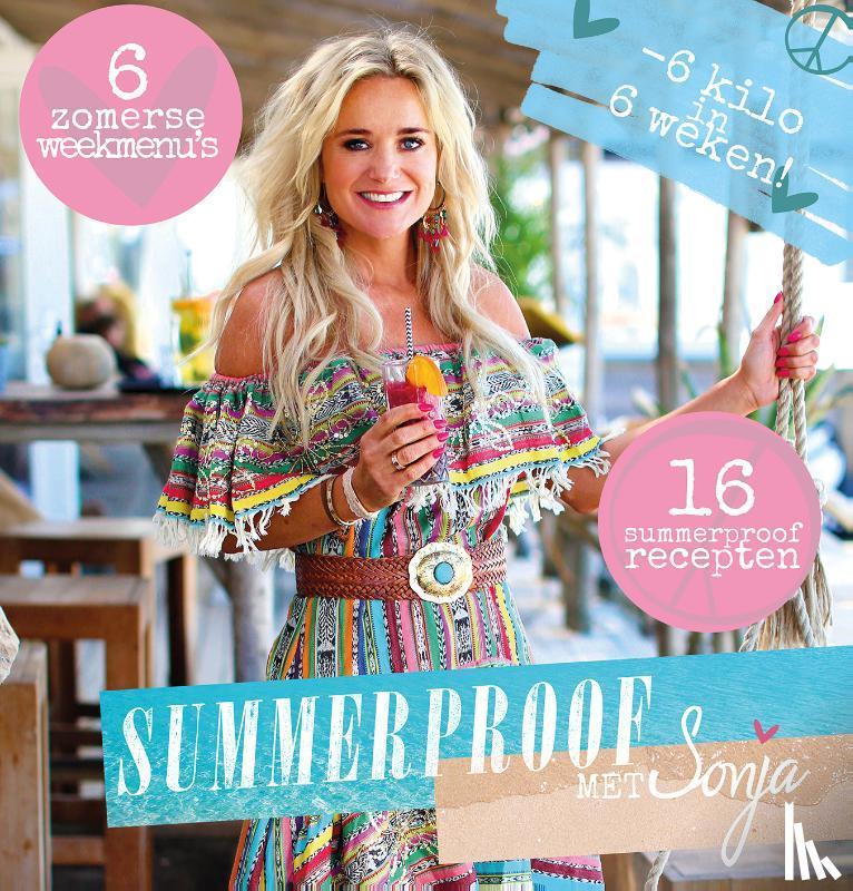 Bakker, Sonja - Summerproof met Sonja