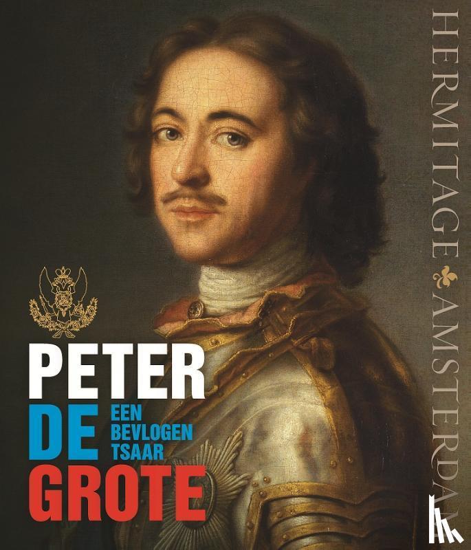 - Peter de Grote (NL ed)