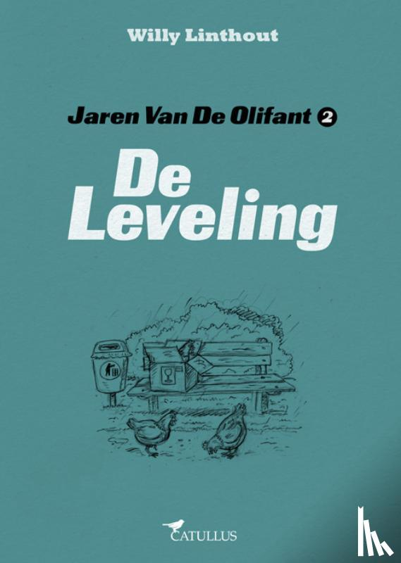 Linthout, Willy - 2 De Leveling