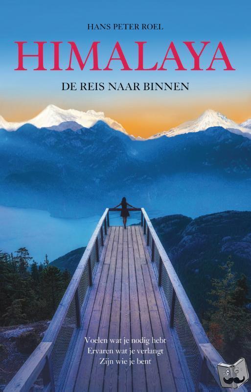 Roel, Hans Peter - Himalaya