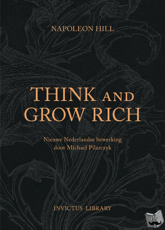 Hill, Napoleon - Think and Grow Rich
