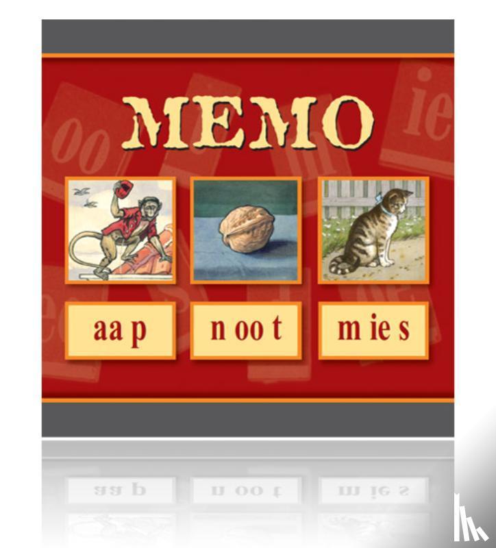 - Memory, Aap - Noot - Mies