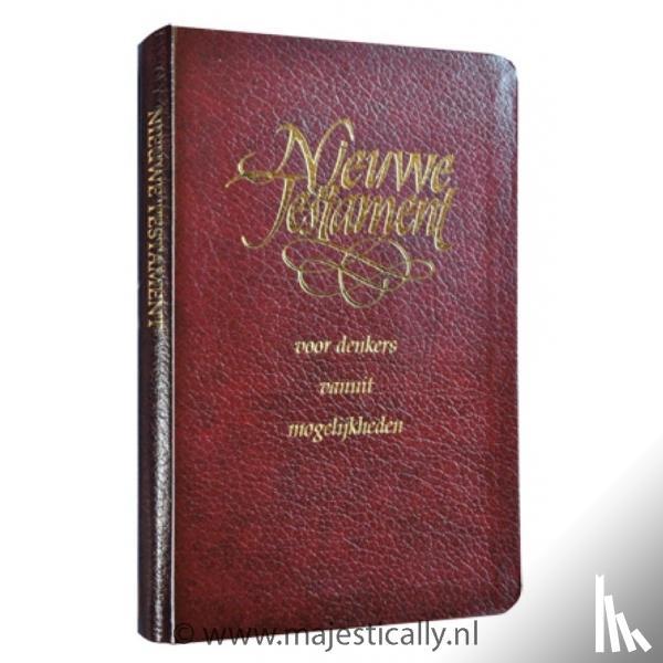 Schuller, R.H., Dunn, P.D. - Nieuwe Testament