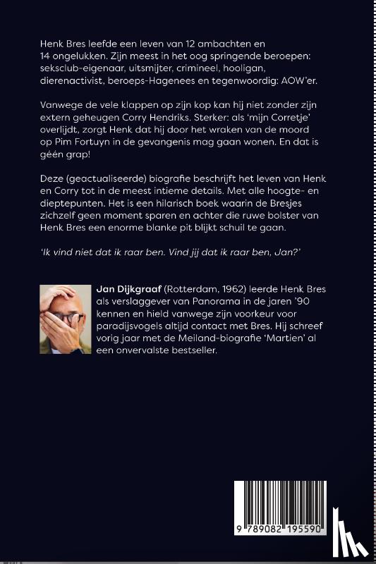 Dijkgraaf, Jan - De Bresjes