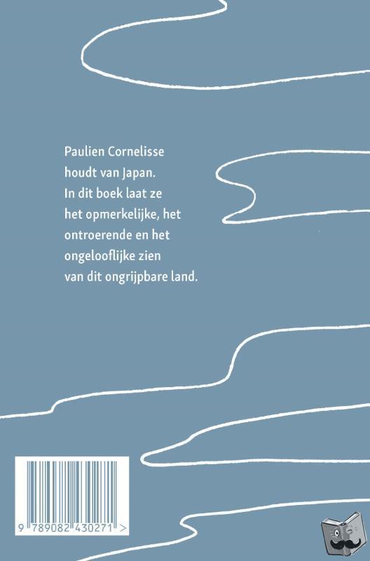 Cornelisse, Paulien - Japan in honderd kleine stukjes