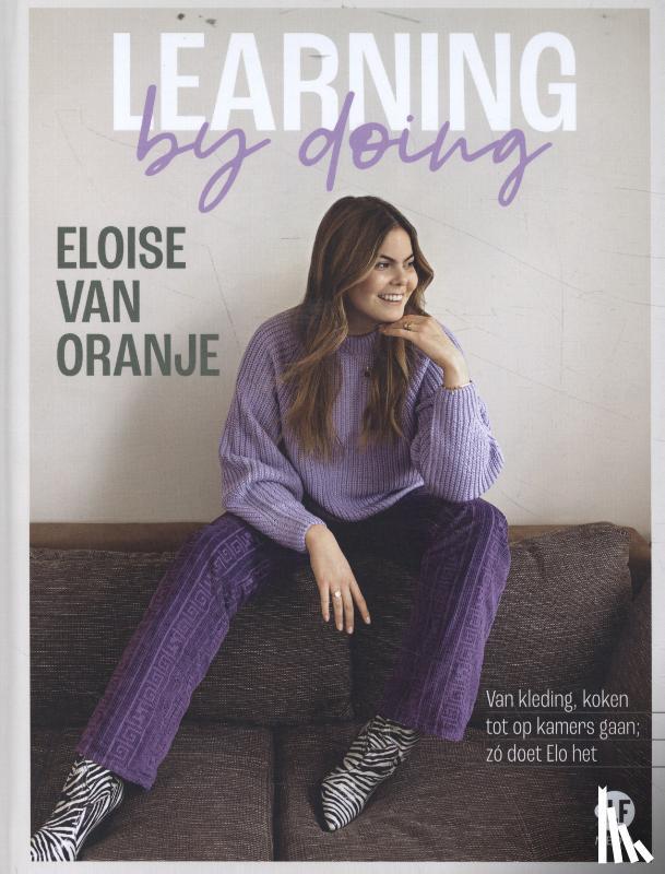 Oranje, Eloise van - Learning by doing