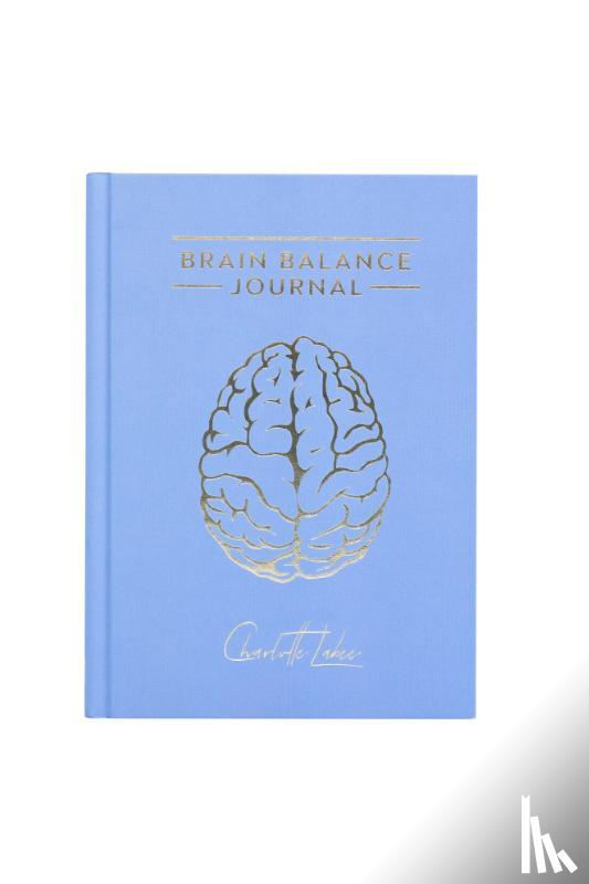 Labee, Charlotte - Brain Balance Journal