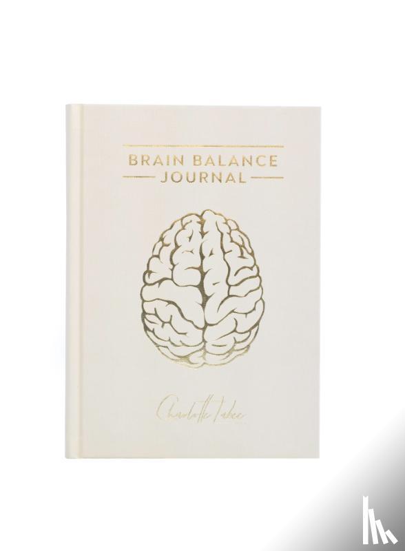 Labee, Charlotte - Brain Balance journal beige