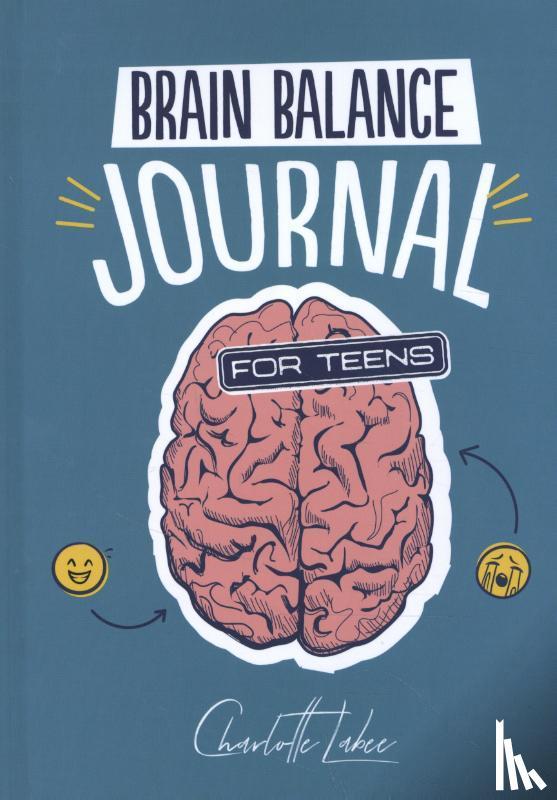Labee, Charlotte - Brain Balance journal for teens