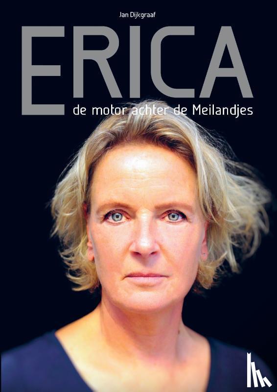Dijkgraaf, Jan - Erica