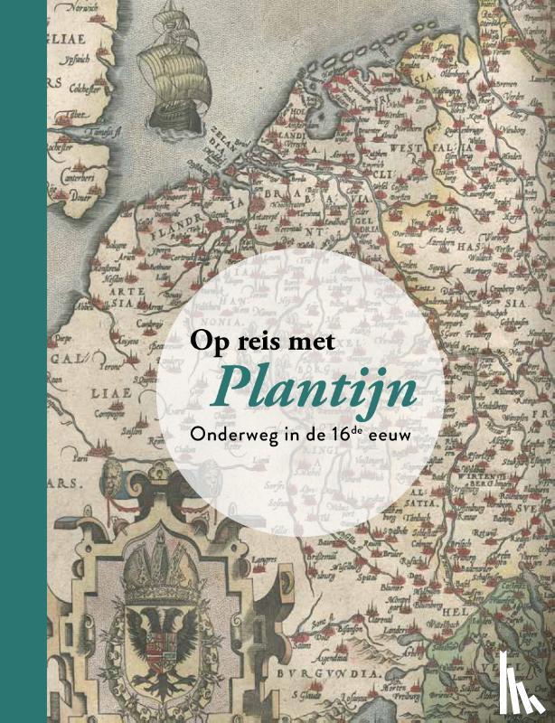 - Op reis met Plantin