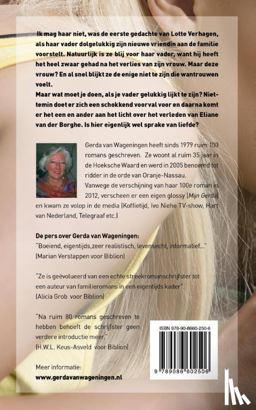Wageningen, Gerda van - Liefde?