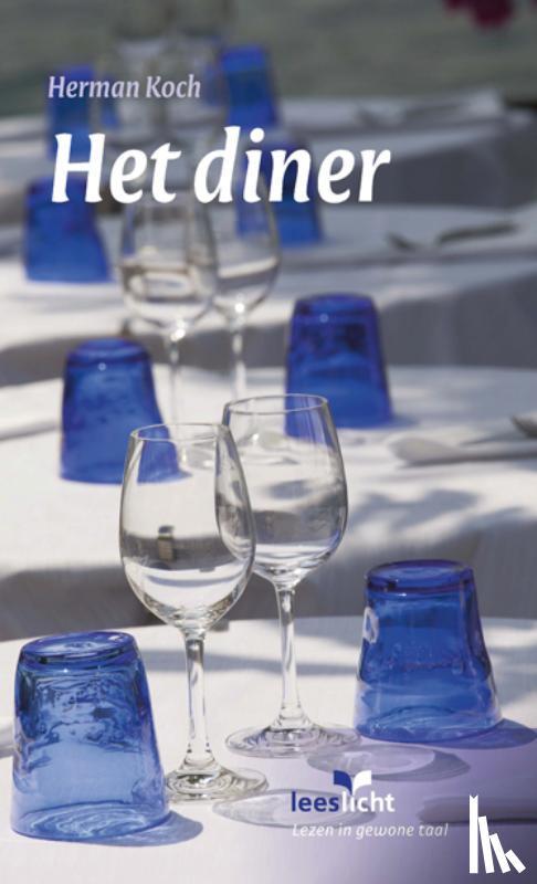 Koch, Herman - Het diner