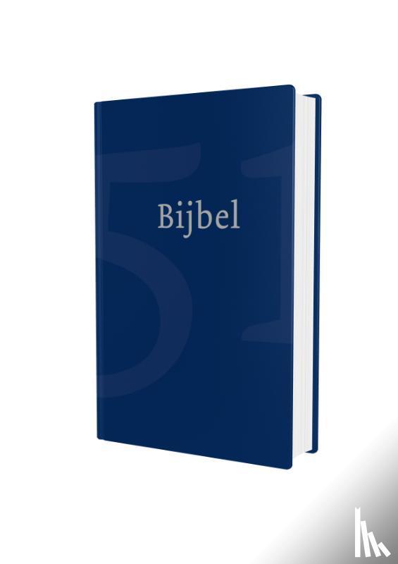 NBG - Bijbel Nieuwe Vertaling 1951 Huisbijbel